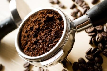 как использовать кофейный скраб