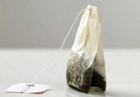 чайная заварка от синяков