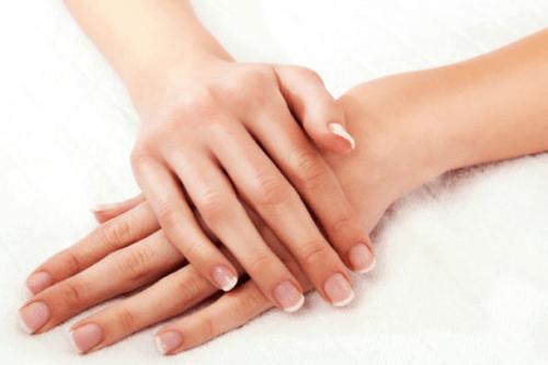 секреты крепких и здоровых ногтей