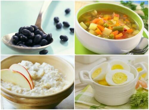 7 продуктов которые помогут похудеть